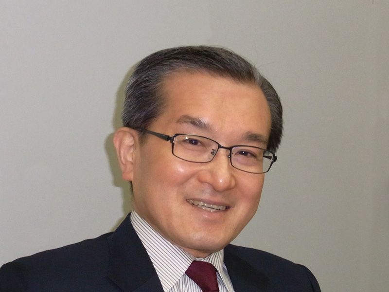 株式会社エゾデン 本間哲平社長